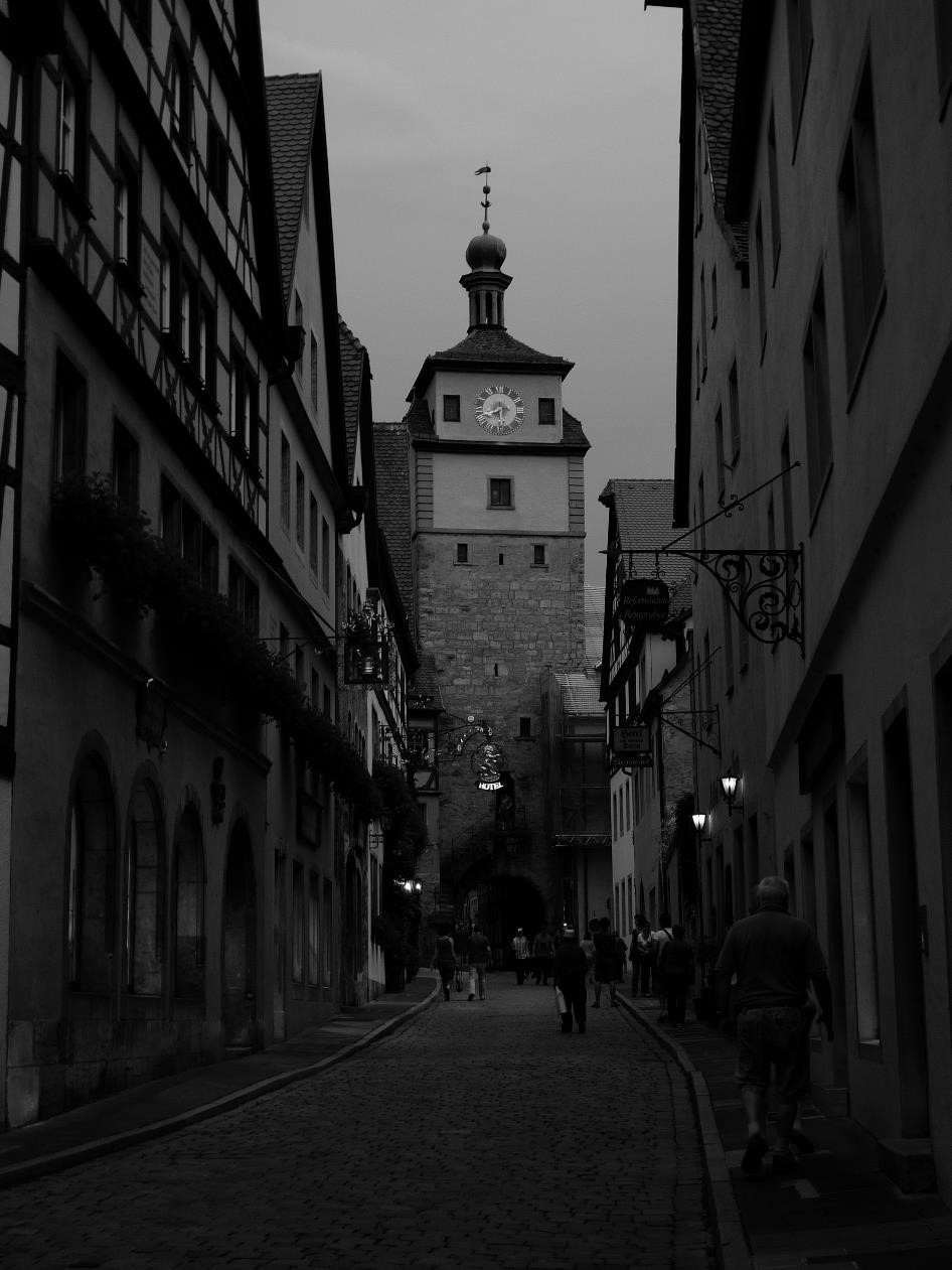 Rothenburg Tor