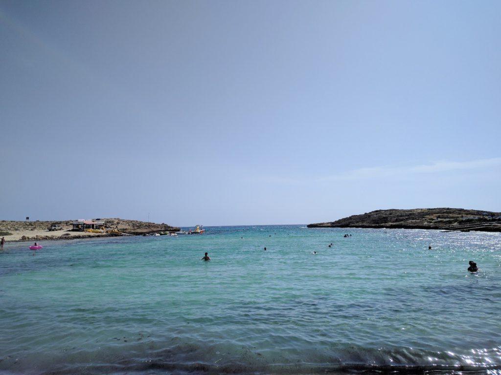 Sandy Bay Ayia Napa