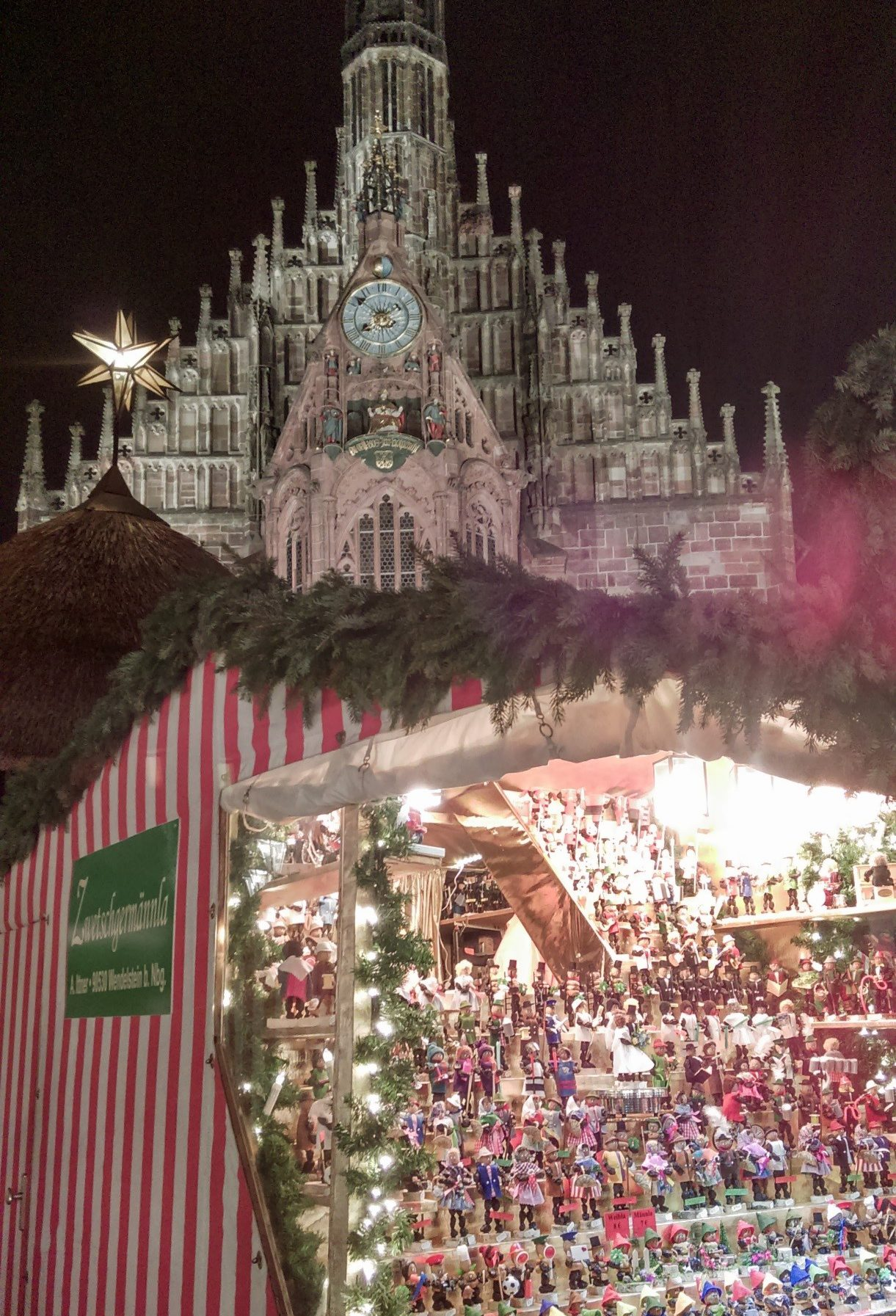 10 Reasons why you should visit the Nuremberg Christmas Market - A ...